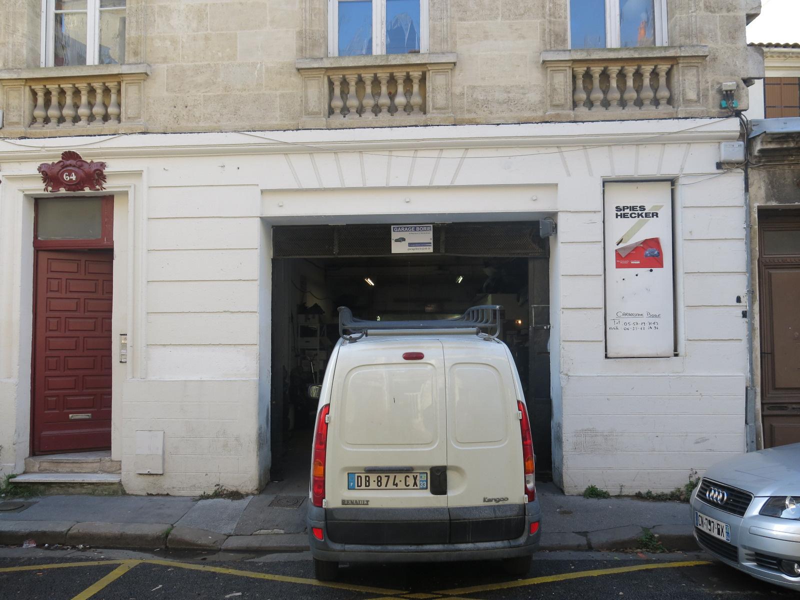 Vente immobilier professionnel location immobilier professionnel log 39 - Garage a louer bordeaux ...