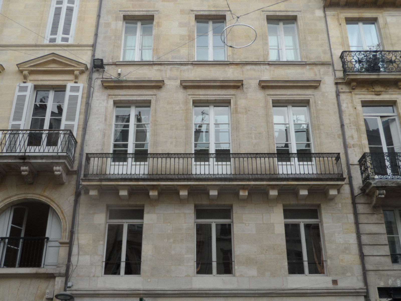Vente log 39 immo for Appartement bordeaux meriadeck vente